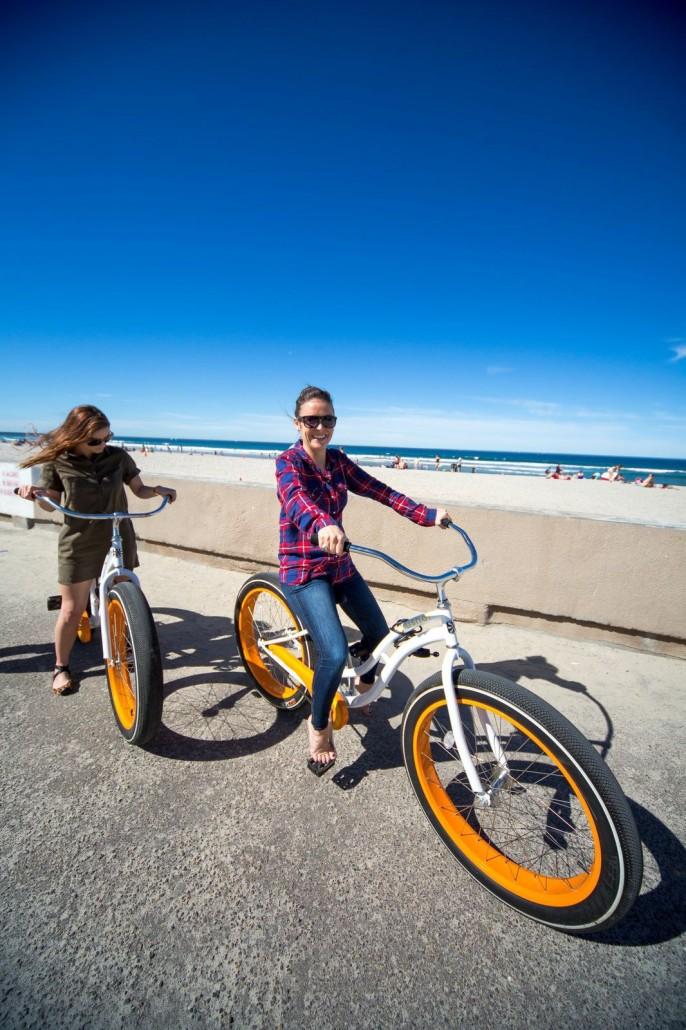 bike rentals mission beach