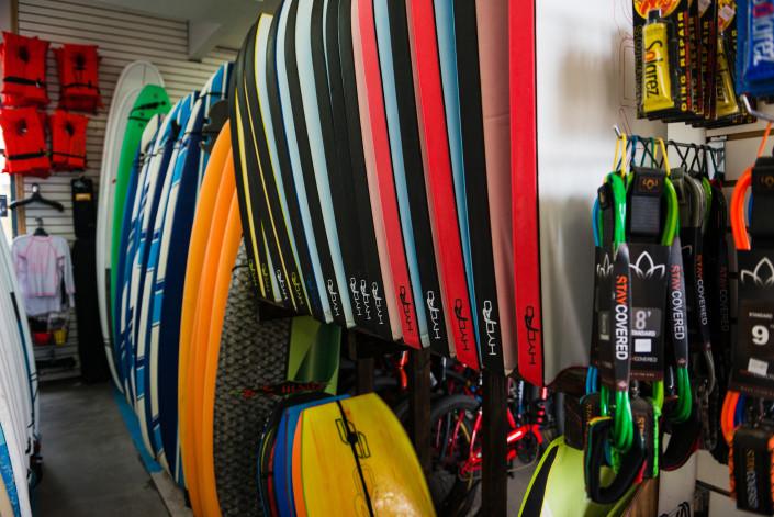Mission Beach Bodyboards