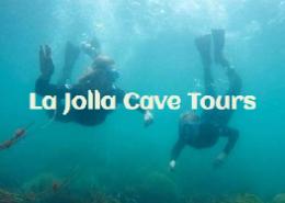 La Jolla Cave Tours