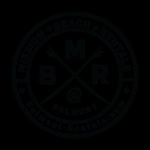 Belmont Rentals Logo